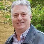 Ian Krigsman Vice President (Melbourne)