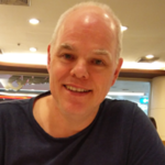 Committee Eivind Bakkestuen (Brisbane)